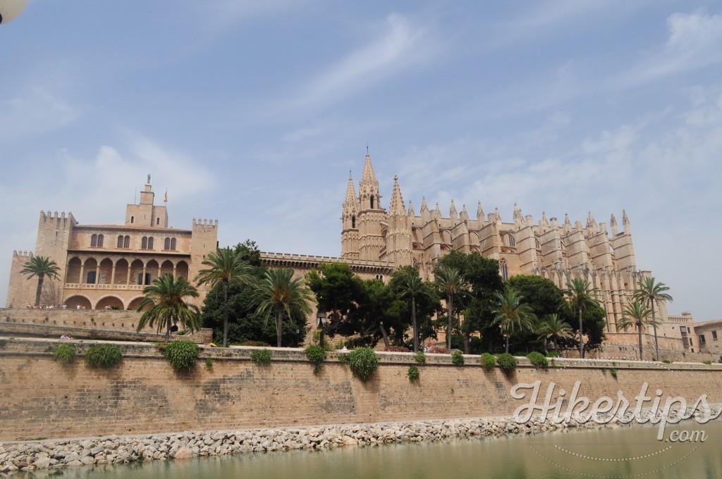The Cathedral of Santa Maria