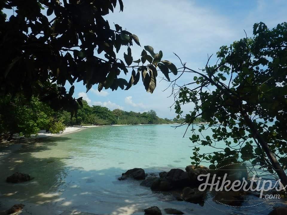 Ao Wai Beach