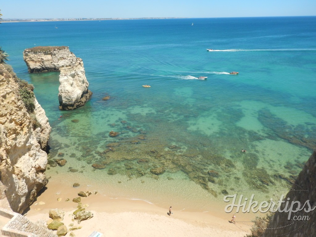 Praia do Pinhao