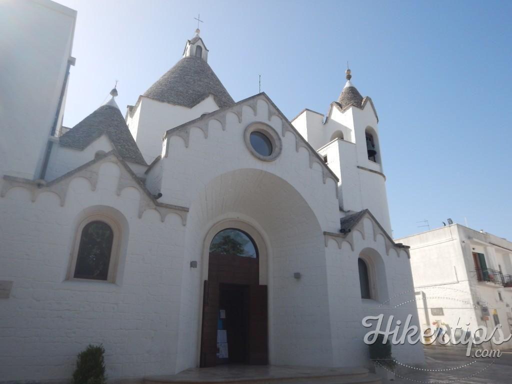 St.Anthony's Church