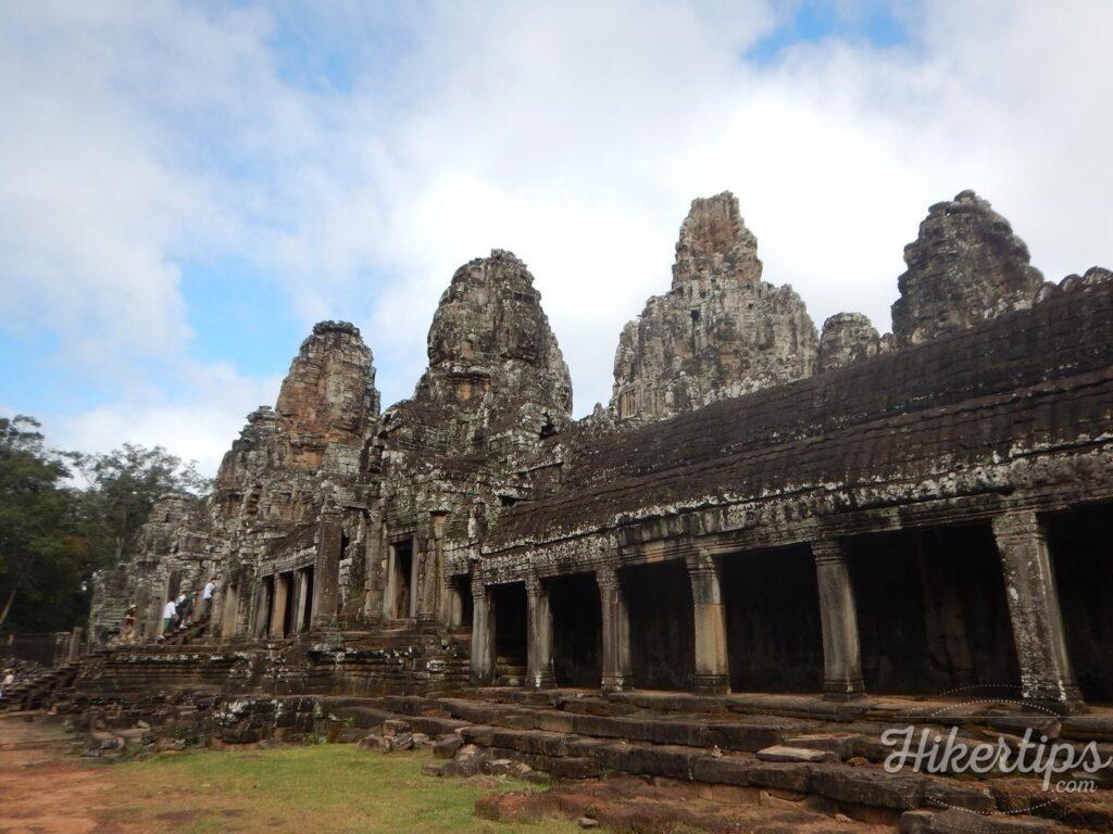 Bayon Temple,Angkor