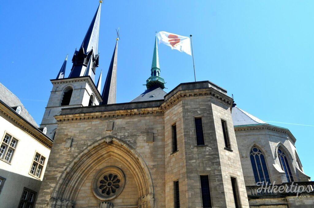 Notre-Dame de Luxembourg