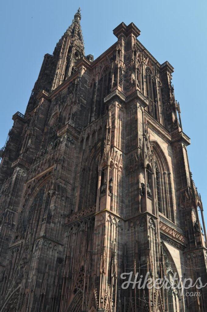 Notre-Dame Cathedral,Strasbourg