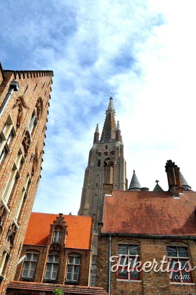 Saint John's Hospital,Bruges