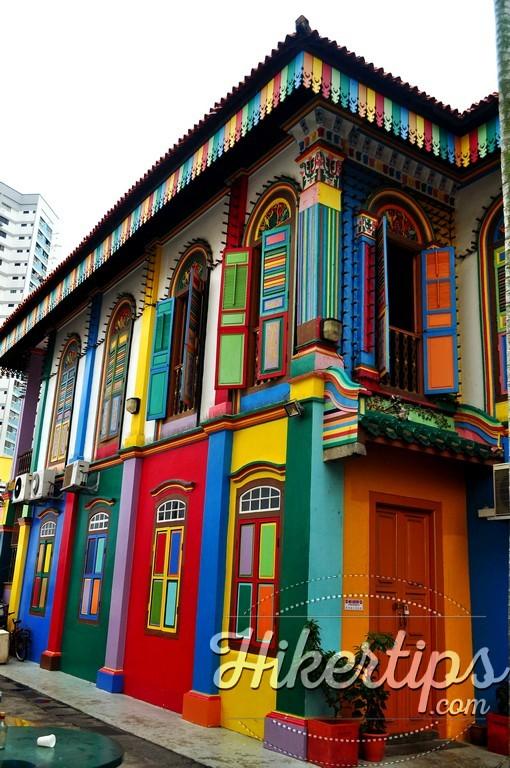Little India,Singapore